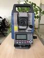 Sokkia new model IM105 total station iM-100 Series Sokkia total station