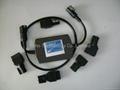 GM Tech2 Diagnostic Tool, Tech 2, Opel, Saab, Isuzu, Suzuki Vetronix GM Tech-2 3