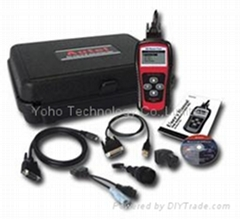 The Oil/Service and Airbag Reset Tool