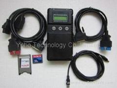 Mitsubishi MUT-3 Diagnostic Tool  v2013