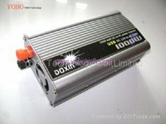 Power Inverter 12V DC-220V AC(1000W)
