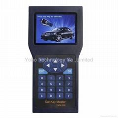 car key master CKM 200 handset