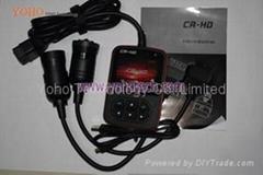 Launch Creader CR-HD heavy duty code scanner