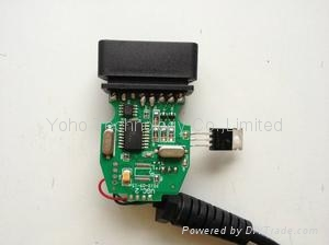 vagcom vcds obd2 cable vcds hex can usb tool for. Black Bedroom Furniture Sets. Home Design Ideas