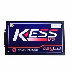 Firmware V4.036 Truck Version KESS V2