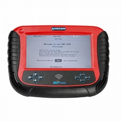SKP1000 V18.9 Tablet Auto Key Programmer With Special Functions (Hot Product - 1*)
