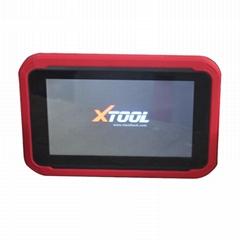 X100 PAD Tablet Key Prog