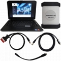 Porsche piwis tester 2 with Lenovo E49 for diagnosis+programming+developer mode 1
