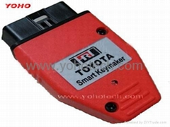 TOYOTA Smart Key Maker OBD