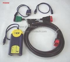 Multi Diag Access