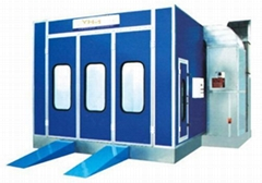 Spray Booth YH-1