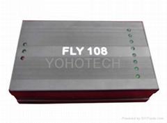 FLY108 scanner