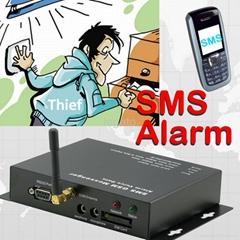 SMS Alarm Messenger