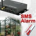 SMS Alarm Temperature Messenger
