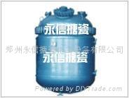 鄭州搪瓷蒸餾釜