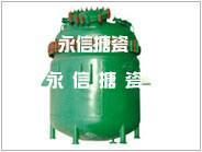 廣東電加熱搪瓷反應釜