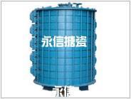 河南搪瓷碟片式冷凝器