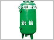 1000L搪瓷反應罐
