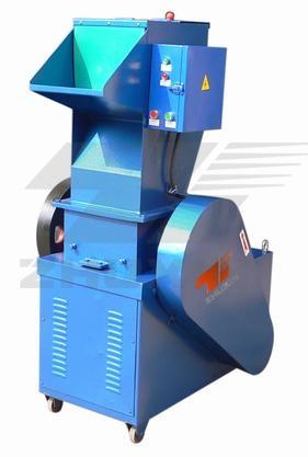 Plastic Grind Machine 1