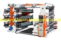YT Series Six Color Flexible Printing