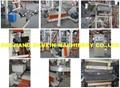 SJ-A Series HD/LDPE Film Blowing machine  2