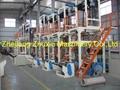 SJ-A Series HD/LDPE Film Blowing machine  3