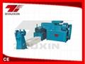 SJ-A90/120 recycling machine (electric