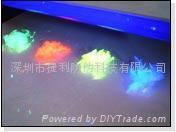 紫外熒光油墨