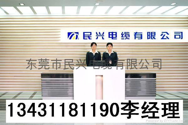 民興電線BVR 2