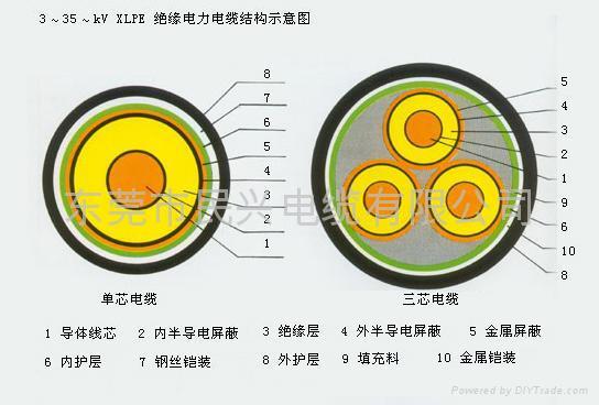 東莞民興電纜 2