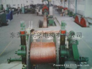 民興電纜VV 2