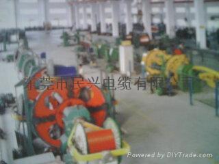 民興電線電纜BVR 3
