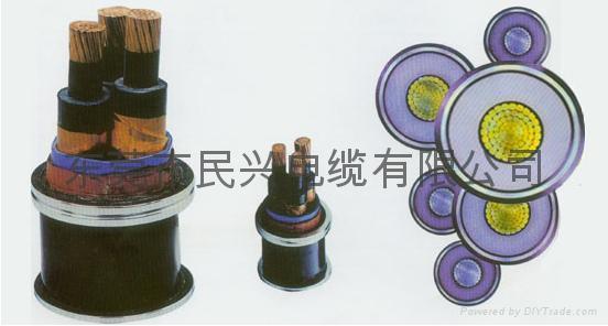 民興電線電纜BVR 4
