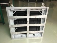 LED压铸铝箱体;超薄压铸铝箱体