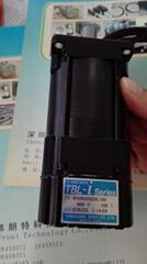 TAMAGAWA SERVO MOTOR 多摩川伺服電機 TS4509N2000E100  100V 400W
