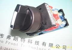 FUJI pushbutton switch/ FUJI pilot light  AR22PR-2