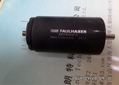 FAULHABER 直流電機 微電機 3257G024CR