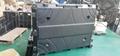 公模磁吸前維護壓鑄鋁箱體 LED顯示屏箱體 640*480*52MM 2