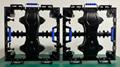 新款45度斜邊 壓鑄鋁箱體LED顯示屏箱體 500*500*68mm 拼90度直角 4