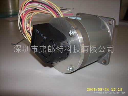 HP 编码器HEDS-5540#C06 HEDS-5540- 5