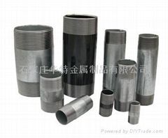 Steel Pipe Nipples