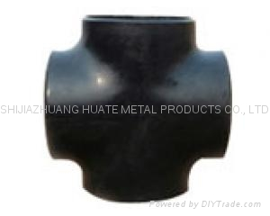 Carbon Steel pipe Fittings 1