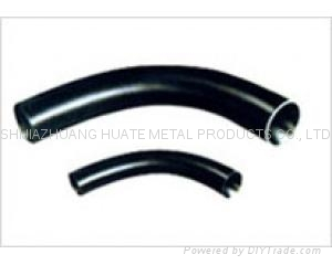 Carbon Steel pipe Fittings 2