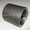 Carbon steel pipe nipples 4