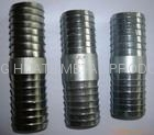 Carbon steel hose nipples