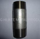熱鍍鋅管外絲 2