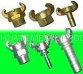 High quality malleable iron Air hose coupling