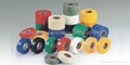 Insulation electrical tape shiny film fr grade 1