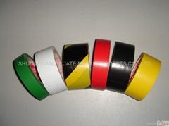 PVC electrical insulation tape fr grade