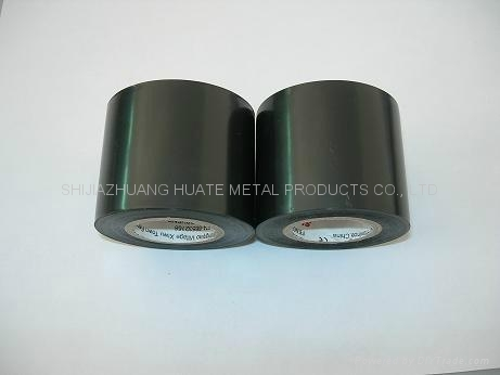 Fire resistance grade PVC electrical tape 3
